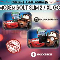 Jual Garskin Mifi XL GO  Bolt Slim 2  E5577 - lighting mcqueen Murah