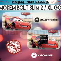 Jual Garskin Mifi XL GO  Bolt Slim 2  E5577 - lighting mcqueen 5 Murah