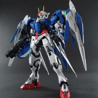 Bandai Perfect Grade 1/60 - 00 Raiser Gundam