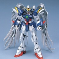Bandai Perfect Grade 1/60 - Wing Zero Custom