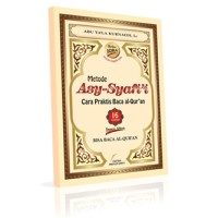 Buku Metode Asy-Syafii Cara Praktis Baca al-Quran Edisi IQRA
