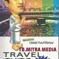 Travel Guide Haji Dan Umrah Plus Doa Dan Dzikir Ibadah Haji Umrah -