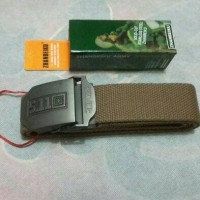 Jual sabuk / kopel / tactical belt 511 Murah