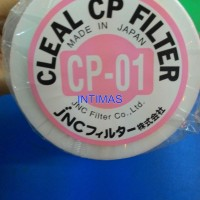 10 Inch - CLEAL CP Filter (1 Micron) - Japan - Filter Air