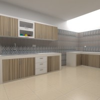 Kitchen set/ Dapur/ Lemari/ Meja/ Kitchen set Minimalis
