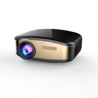 Jual new Mini Cheerlux C6 Proyektor Projector WIFI 1200 ANSI Lumens TERBARU Murah
