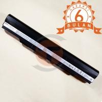 Baterai ORIGINAL Asus UL30 UL50 UL80 A42-UL50 (8 Cell) - Black