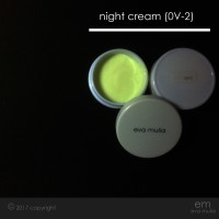 Night Cream 2 / Krim Malam 2 Eva Mulia