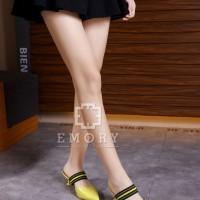 Jual EMORY Vellarys 505 heels shoes sepatu Murah