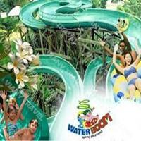Promo !!! Waterboom Lippo Cikarang