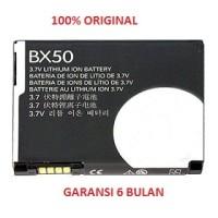 100% ORIGINAL MOTOROLA Battery BX50 / V9 Razr2, V9x, XT806