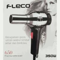 FLECO HAIR DRYER 650 350W
