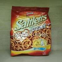 Lorenz Brezel pretzel with sea salt 150 Gr
