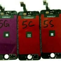 Jual LCD+Touchscreen iPhone 5 Murah