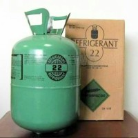 freon ac original type R22 refrigerant harga murah