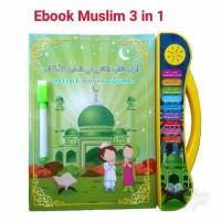 ebook muslim 3 bahasa
