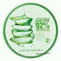 BEST SELLER Nature Republic- Aloe Vera Soothing Gel