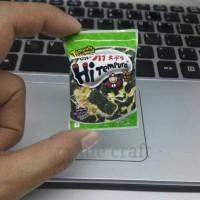 magnet kulkas /tempelan kulkas tao kae noi tempura seaweed