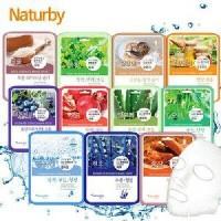 NATURBY Essence Mask Sheet