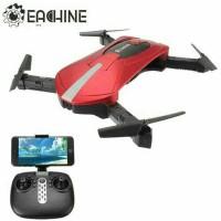 New eachine E52 RTF Selfie drone camera 720P WiFi FPV VS JJRC H37