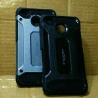 Mantab... Spigen Case Robot Xiaomi Redmi 4X Xiomi Casing Hp
