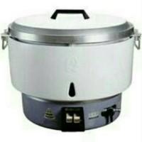 GAS RICE COOKER BESAR 10 Liter Magic Jar Com Katering