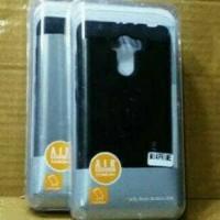 Case Xiaomi Mi4 Prime Spigen Metal Case Cover Casing HP BKN Motomo