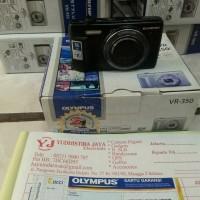 OLYMPUS VR-350 Digital Camera garansi resmi olympus indonesia OCCI
