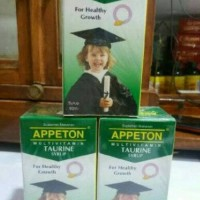 Appeton taurin syrup 60ml