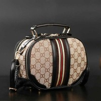 Tas Wanita New Gucci Apple Mini Import / 2017159