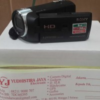 SONY Handycam HDR-PJ275 Built In Projector Camcorder