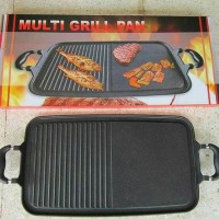 Jual Panggangan Multi Grill Pan Murah