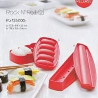 rock n roll sushi maker tupperware