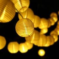 harga Lampion Solar Lights Lentera Lampu Hias Decor Tokopedia.com