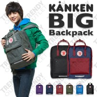Fjallraven Kanken Backpack BIG