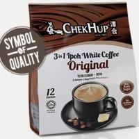 Chek Hup 3in1 Ipoh White Coffee Original / Kopi Chekhup