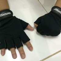 Sarung Tangan Mizuno/gym Gloves/fitness Gloves/sarung Tangan Fitness