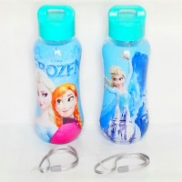 Jual Botol Minum Susu Anak Bayi Multifungsi Frozen Hello Kitty Car By Gojek Murah