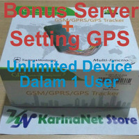 GPS Tracker GT06 SMS GSM GPRS Alarm Online Tracking