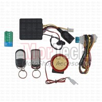 Remote Alarm Motor Anti Maling Revo Absolute Vinyx
