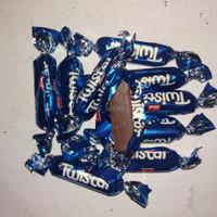 PROMO Coklat arab twistar 500grm / cokelat arab / oleh oleh haji dan u