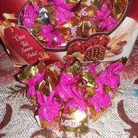 PROMO Coklat Turkey Jival Isi Crispy 1kg