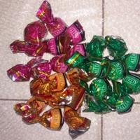 DISKON Coklat arab altalita 500grm / oleh oleh haji dan umroh