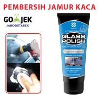 Jual Pembersih Jamur Kaca PRIMO GLASS  POLISH 320gram Murah