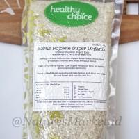 Healthy Choice Beras Rojolele Super Organic 1kg
