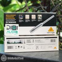 harga Behringer Ecm8000 Analyzer Condenser Microphone Mic Kondensor Ecm 8000 Tokopedia.com