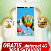 HP Smartfren Andromax 4G LTE Type B (Andromax B)