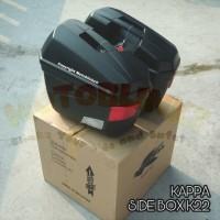 Sidebox - Side Box Kappa K22 Mirip Givi E22