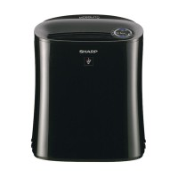 harga Sharp - Air Purifier With Mosquito Cather Fp-gm30y-b Tokopedia.com