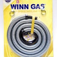 Selang Gas Flex WINN GAS